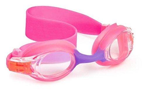 Bling2o Gafas de natación para niños niñas–Tiny Niña Waterplay Gafas de natación (Rosa)