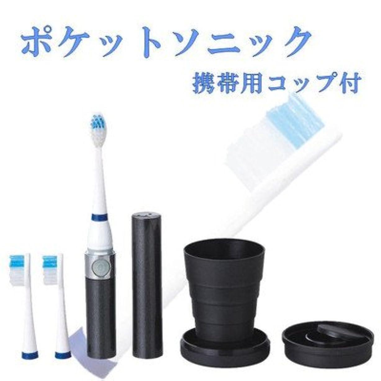 細胞見込みうんざり携帯用 電動歯ブラシ