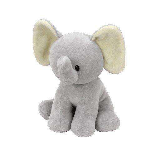 elefantino peluche Binney & Smith (Europe) Ltd- TY Baby Bubbles Cm.15 32131