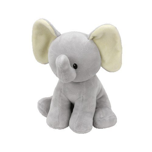 Ty Baby Bubbles-Elefante 15 cm (32131TY) (United Labels Ibé