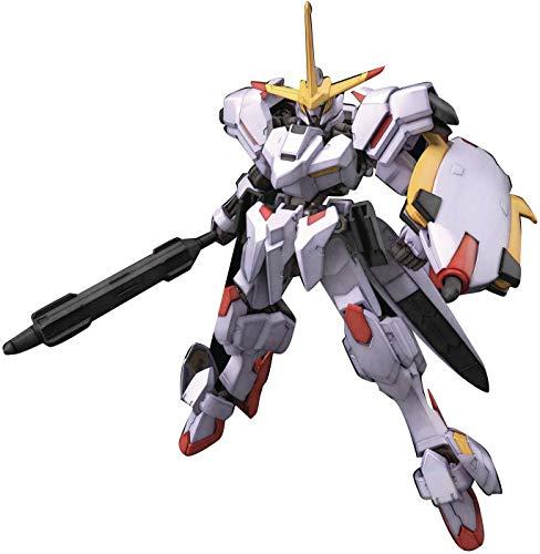 Bandai Hobby - Gundam Iron-Blooded Orphans: #41 Gundam Hajiroboshi,Bandai Spirits HG IBO 1/144
