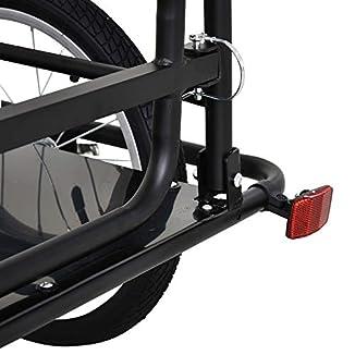 Remolque de Carga para Bicicletas 2