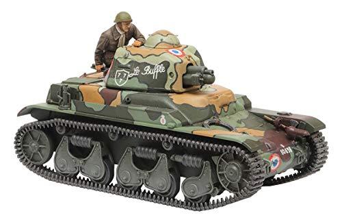 Tamiya 35373-000 35373 Tanque Ligero francés R35 1:35 Kit de Modelo de plástico