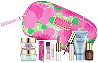 Estee Lauder Spring 7-Piece Skin Care & Makeup Gift Set