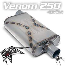 """BLACK WIDOW PERFORMANCE Venom 250-Series 3"""" Offset/Center"""