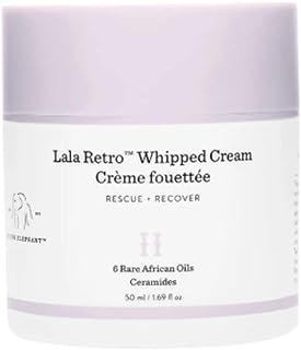 مرطوب کننده خالص Lala Retro خالص - مرطوب کننده ضد پیری پوست خشک (1.69 میلی لیتر)