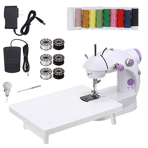 mesa maquina de coser de la marca CHARMINER