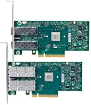 Mellanox MCX311A-XCAT ConnectX-3 EN Network Adapter PCI Express 3.0 x8 Fibre Channel Over Ethernet (FCoE)