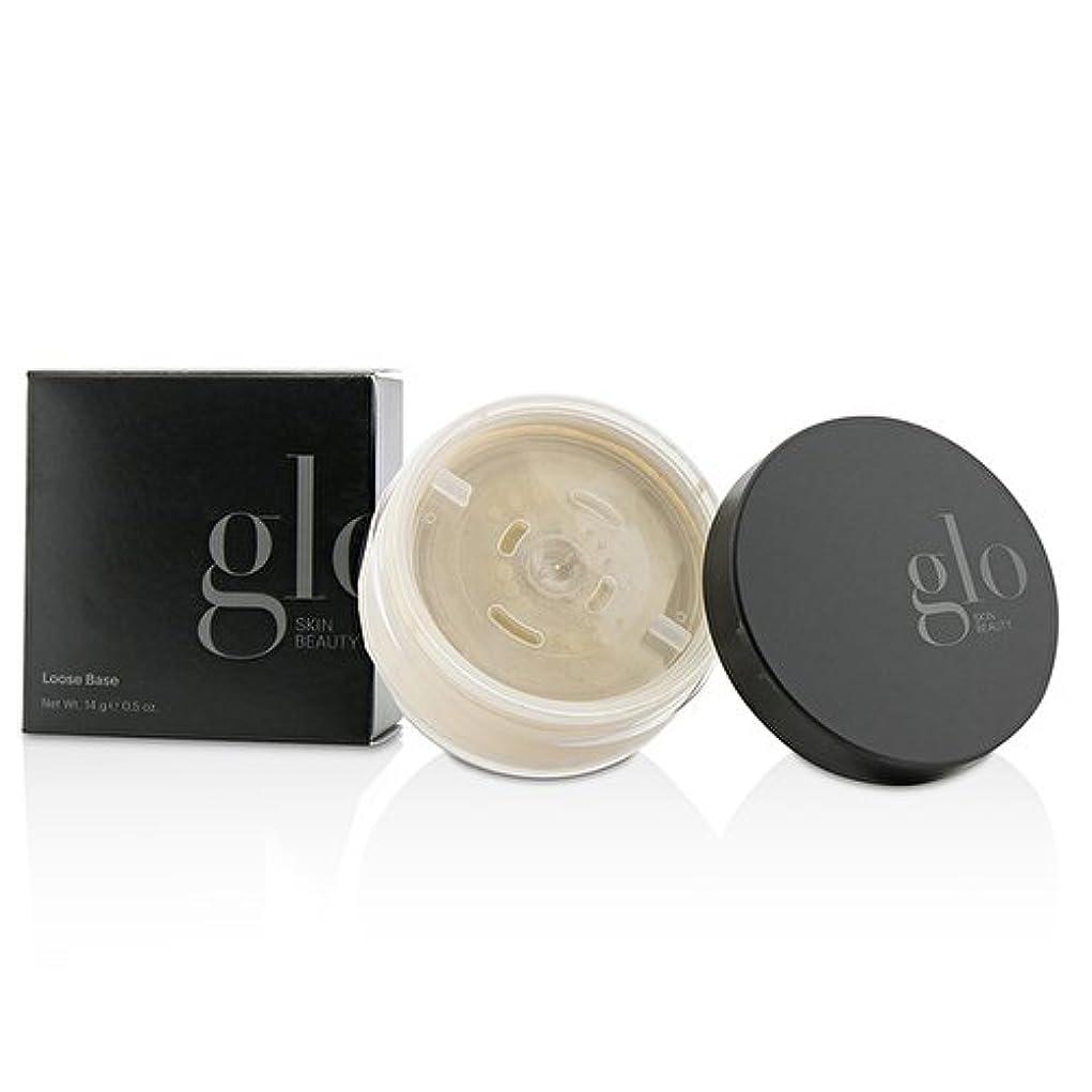 平和的社会振りかけるGlo Skin Beauty Loose Base (Mineral Foundation) - # Natural Fair 14g/0.5oz並行輸入品