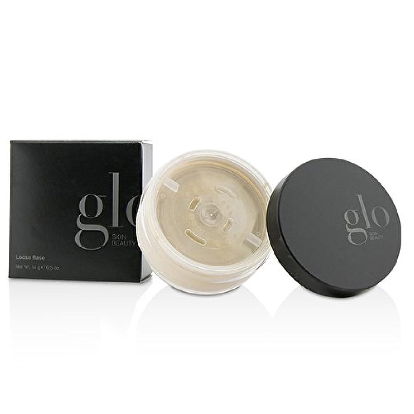 タイピストチャップまたはGlo Skin Beauty Loose Base (Mineral Foundation) - # Natural Fair 14g/0.5oz並行輸入品