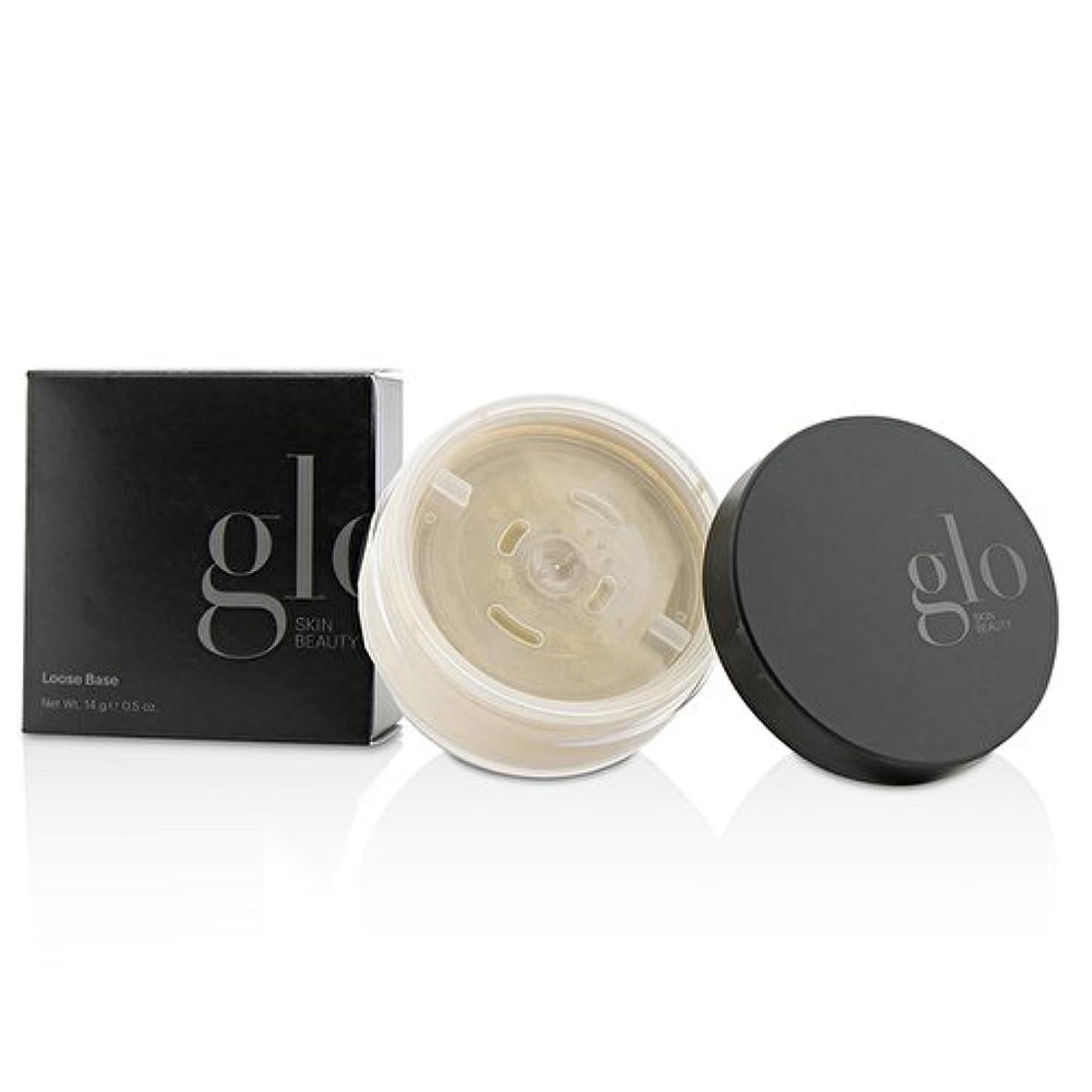 メーターブラウズ郊外Glo Skin Beauty Loose Base (Mineral Foundation) - # Natural Fair 14g/0.5oz並行輸入品