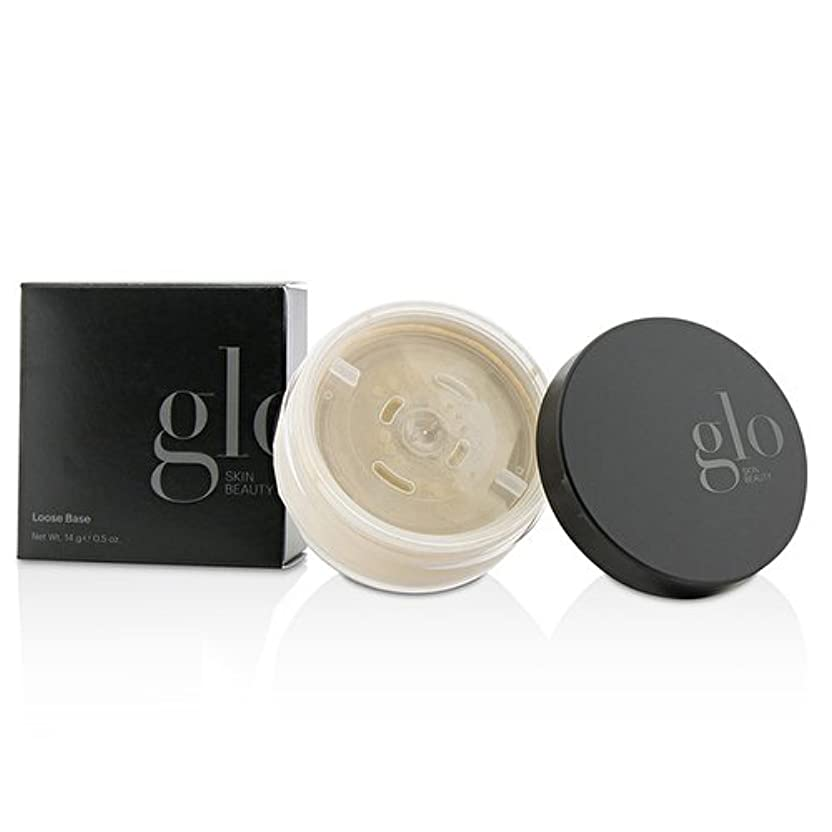 三十スラム悪因子Glo Skin Beauty Loose Base (Mineral Foundation) - # Natural Fair 14g/0.5oz並行輸入品