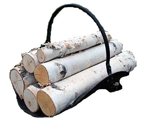 Why Should You Buy Fireplace Set of White Birch Logs