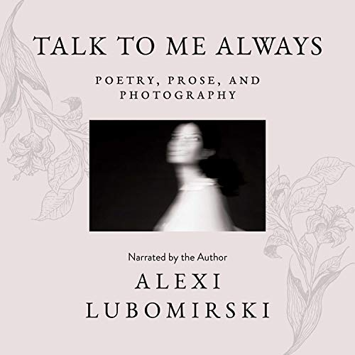 Talk to Me Always cover art