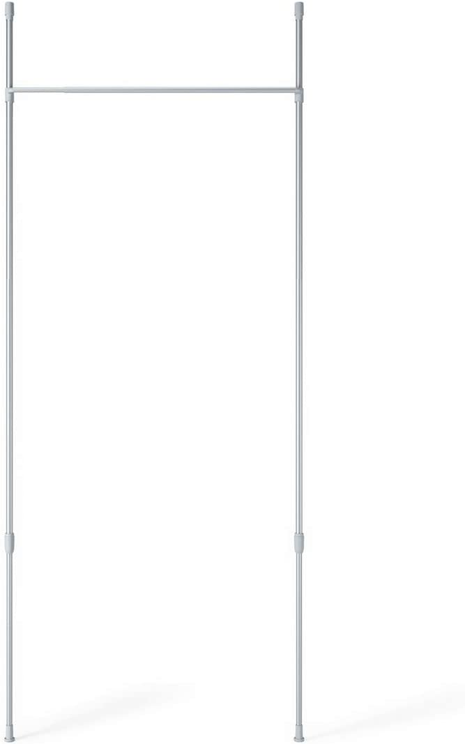 Umbra Anywhere ◆セール特価品◆ Expandable Room Divider Rod Dam Curtain 永遠の定番 Tension