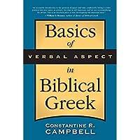 Basics of Verbal Aspect in Biblical Greek【洋書】 [並行輸入品]