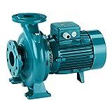 Calpeda - Bomba de agua NM45020A 2,20 KW con bridas de 10,8 a 48 m3/h trifásico 380 V