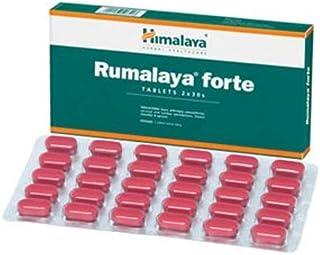 Himalaya Rumalaya Forte Tablet 2X30s,Prevents Cartilage Damage