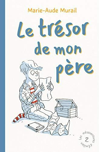 Le trésor de mon père (Médium poche) (French Edition)
