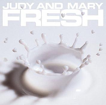 COMPLETE BEST ALBUM「FRESH」