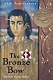 Elizabeth George Speare: The Bronze Bow (Paperback); 1971 Edition