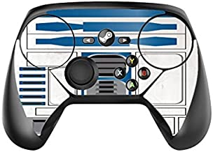 Popular Dirty R2D2 Vinyl Decal Sticker Skin by LE Prints for Steam Controller