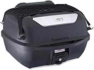 GIVI ジビ トップケース モノロックケース リアボックス E43NTL ADV 43L ハードケース GIVIケース [並行輸入品]