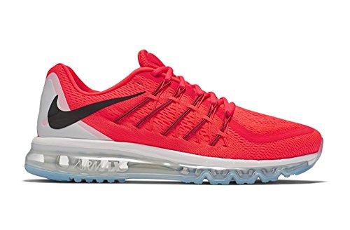Supresión Regulación Virgen  Nike AIR MAX 2015 mens Review Review - Verbarleiotrichi er