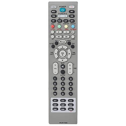 MKJ39170828 - Mando a distancia reemplazado para LG Service Remote CX LCD LED TV DU-27FB32C DU27FB32C controlador de reemplazo