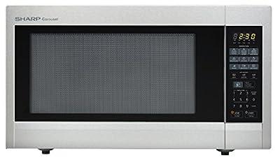 Sharp Sensor Microwave (2.2 cu.ft.)