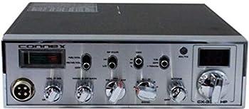 Connex 3300HP 10 Meter Amateur Ham Mobile Transceiver