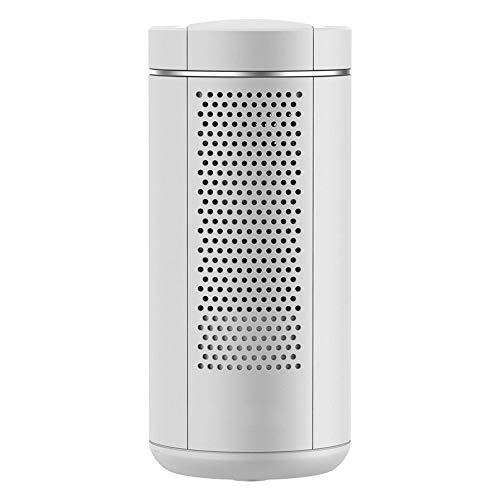 Humidificador-Humidificador Coche Ambientador for el coche Auto partes coche del purificador del aire del ozono del generador 9 millones de iones negativos for USB, además de formaldehído olor a humo