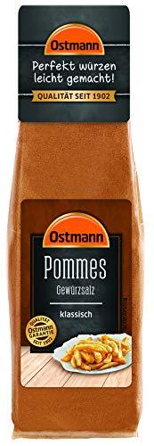 Ostmann Pommes Gewürzsalz, 90 g 805498
