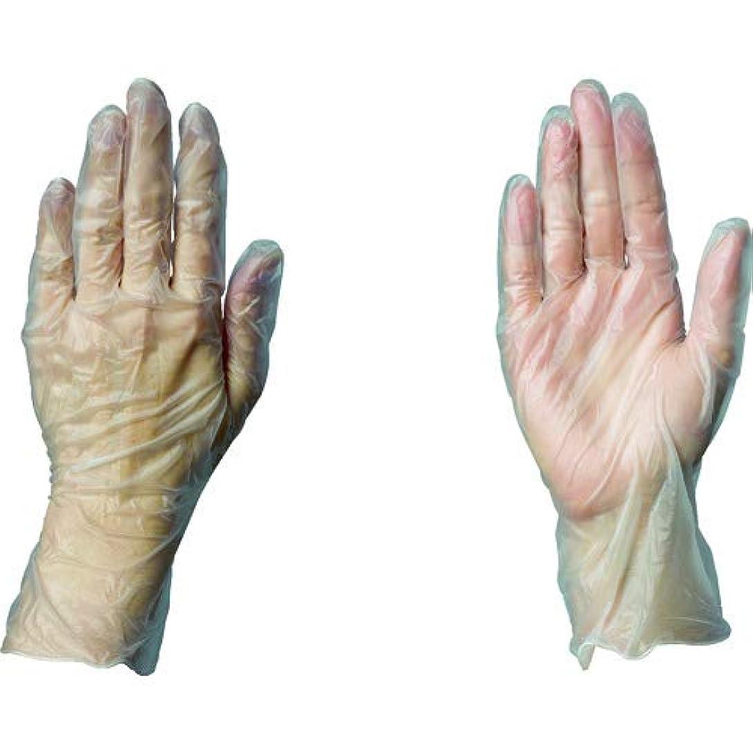 義務サイレント毛細血管ハクゾウメディカル ハクゾウプラスチックグローブEXパウダーフリーS 3024092