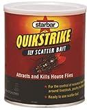 Starbar 100508298/3006192 3006192 Quikstrike Fly Scatter Bait, 5 lb