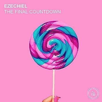 The Final Countdown (Remixes)
