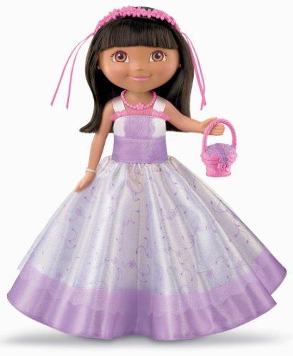 Dora the Explorer Fisher-Price Flower Girl