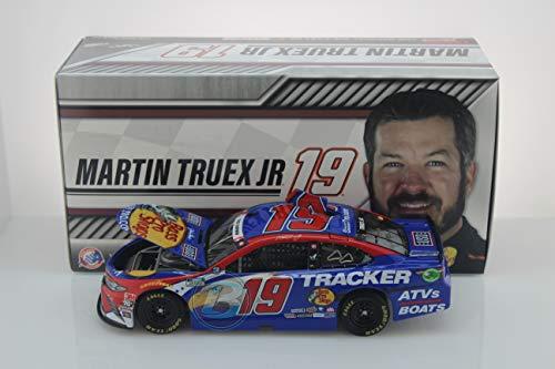 Lionel Racing NASCAR Martin Truex Jr Unisex Martin Truex Jr, Multi, 1: 64 Scale