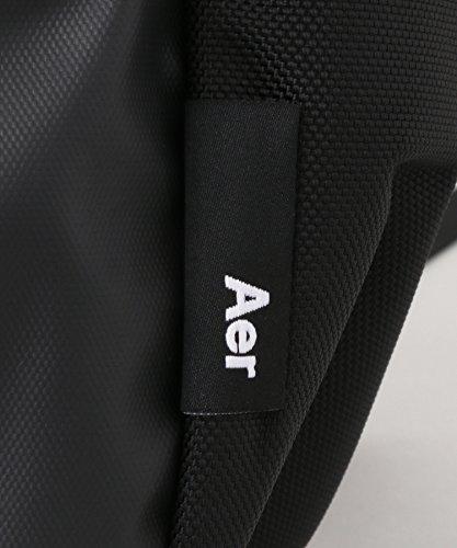 41z2oKtzi4L-Aer(エアー)の「Day Pack」を購入したのでレビュー!ミニマルなバックパックで普段使いにイイぞ