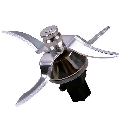 Messer TM 31 für Vorwerk Thermomix Küchenmaschine inkl Dichtung Ersatzteile Thermomix Messer TM31