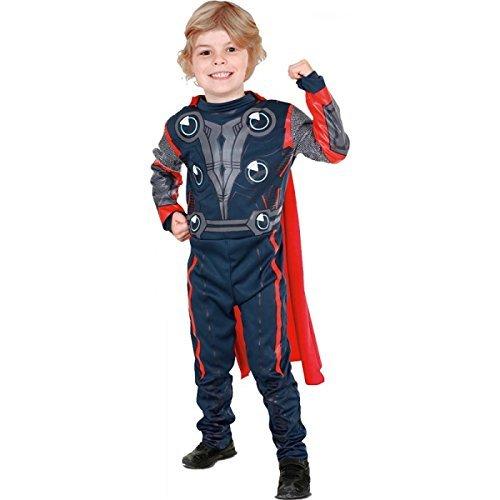 Rubie's R881310 - Costume Costume Thor in Sacchetto, Taglia S