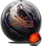 Hammer Web Pearl Black Pearl/Silver 15lb
