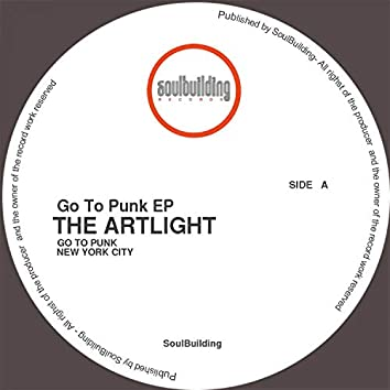 Go To Punk EP