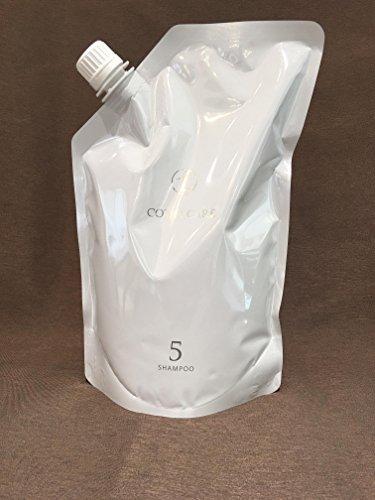 コタ アイケアシャンプー5 ジャスミンブーケの香り 750ml 詰...