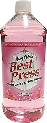 Mary Ellen's Best Press Refills 33.8 Ounces-Tea Rose Garden