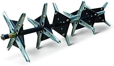 Agri-Fab 45-0474 SmartLink Plug Aerator,Black