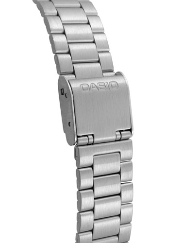 Casio Men's Vintage A168WA-1 Electro Luminescence Watch