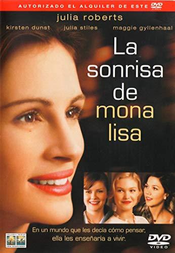 La Sonrisa de Mona Lisa - edición alqu