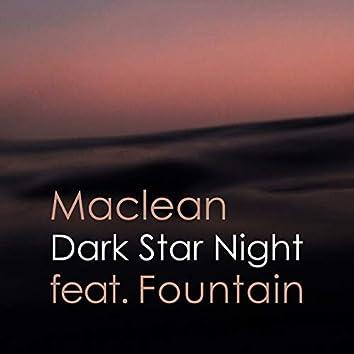 Dark Star Night (feat. Fountain)