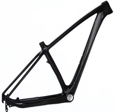 Full Carbon UD Glossy 29er Mountain Wheel 29